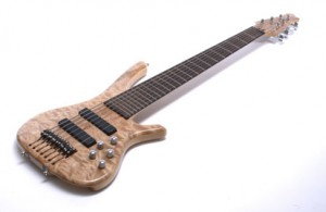 Magnus Guitars I Sharkey